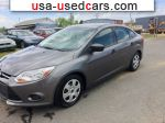 Car Market in USA - For Sale 2012  Ford Focus S