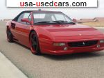 Car Market in USA - For Sale 1980  Ferrari Mondial