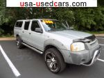 2003 Nissan Frontier XE-V6  used car