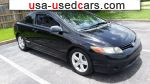 Car Market in USA - For Sale 2007  Honda Civic EX