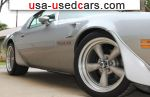 Car Market in USA - For Sale 1976  Pontiac Firebird