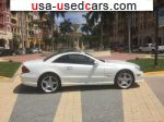 Car Market in USA - For Sale 2009  Mercedes SL 550