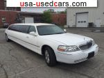 Car Market in USA - For Sale 2006  Lincoln Town Car