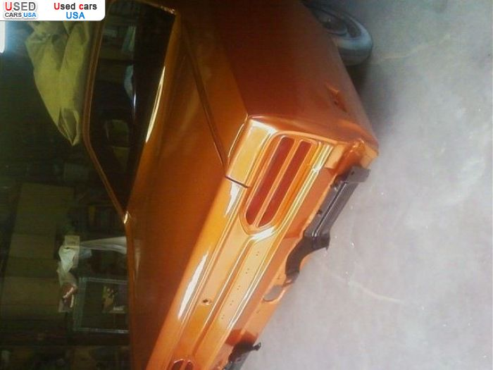 Car Market in USA - For Sale 1970  Plymouth Road Runner