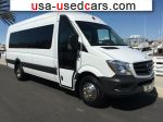 Car Market in USA - For Sale 2014  Mercedes Sprinter