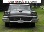 Car Market in USA - For Sale 1958  Ford Fairlane