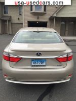 Car Market in USA - For Sale 2013  Lexus ES