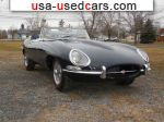 Jaguar E Type  42000$