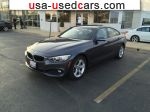 Car Market in USA - For Sale 2015  BMW 4 Series