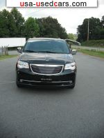 2014 Chrysler Town&Country