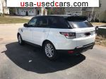 Car Market in USA - For Sale 2015  Land Rover Range Rover Sport