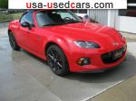 Car Market in USA - For Sale 2013  Mazda MX 5 Miata