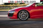 Car Market in USA - For Sale 2014  Audi R8