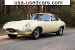 1968 Jaguar E Type