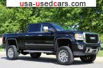 Car Market in USA - For Sale 2015  GMC Sierra
