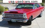 Car Market in USA - For Sale 1966  Ford Fairlane