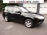 Car Market in USA - For Sale 2011  Subaru Forester 2.5X