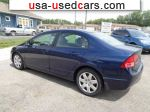 Car Market in USA - For Sale 2006  Honda Civic LX