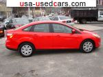 2012 Ford Focus SE  used car