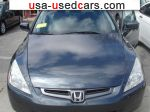 2005 Honda Accord LX PZEV  used car