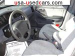2003 Hyundai Elantra GT  used car