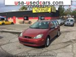 2003 Ford Focus SE - Wagon  used car