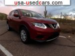 2016 Nissan Rogue S - 4dr SUV  used car