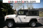 Car Market in USA - For Sale 1994  Land Rover Defender