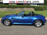 1999 BMW Roadster