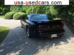 Car Market in USA - For Sale 2000  Pontiac Trans Am