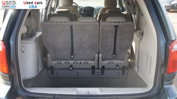 Car Market in USA - For Sale 2007  Dodge Grand Caravan SXT