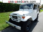 Car Market in USA - For Sale 1983  Toyota Land Cruiser
