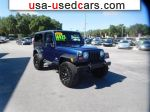 2005 Jeep Wrangler Unlimited  used car