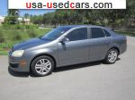 2007 Volkswagen Jetta Wolfsburg Edition  used car