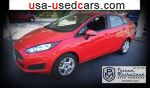 2015 Ford Fiesta SE - 4dr Hatchback  used car