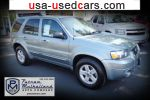 2007 Ford Escape Limited - 4dr SUV  used car