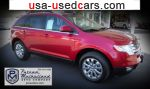 2009 Ford Edge Limited - 4dr SUV  used car