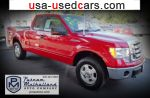 2009 Ford F 150 XLT - Extended Cab Pickup  used car