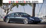 Car Market in USA - For Sale 2006  Mercedes CL