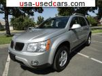 2006 Pontiac Torrent Base  used car