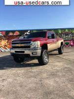 Car Market in USA - For Sale 2007  Chevrolet Silverado