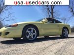 Car Market in USA - For Sale 1995  Dodge Stealth