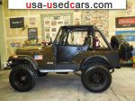 Car Market in USA - For Sale 1977  Jeep  CJ 5  GOLDEN EAGLE