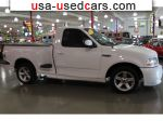 Car Market in USA - For Sale 2003  Ford F 150