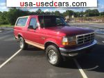 1994 Ford Bronco