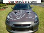 Car Market in USA - For Sale 2009  Nissan GT R