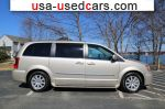 Car Market in USA - For Sale 2014  Chrysler Town&Country