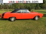 Car Market in USA - For Sale 1970  Dodge Dart