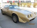 Car Market in USA - For Sale 1979  Pontiac Trans Am