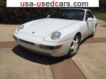 Car Market in USA - For Sale 1994  Porsche 968